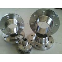 Buy cheap Incoloy 800 WN flange from wholesalers