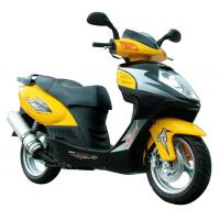 Buy cheap 125cc gas scooter,eec,RY125T-35(5) from wholesalers