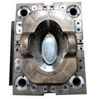 Buy cheap Industrial Standard Mold Base / Lkm Hasco Dme Mould Base Single Or Multiply Cavity product