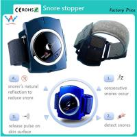 Buy cheap 2015 best selling products smart watch anti snoring snore stopper device from wholesalers