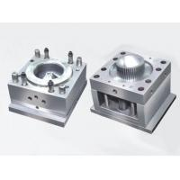 China Cover Tool mould Thermoset Injection Molding , Injection Moulding Tool on sale