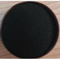 Buy cheap Black Natural Seaweed Organic Fertilizer With 22% Alginic Acid And 10% K from wholesalers