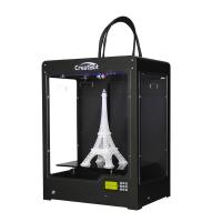 Buy cheap New Structure Automatic FDM 3D Printer Metal Case With Triple Extruders product