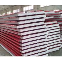 Buy cheap Rockwool Sandwich Panels from wholesalers