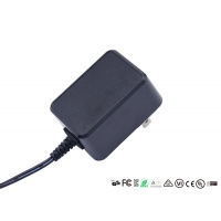 Buy cheap UL Certificate USA Plug 5V 9V 2A AC DC Power Adapter For Router from wholesalers