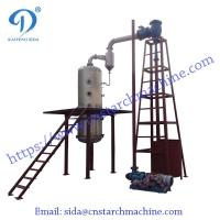 Buy cheap High efficient rice glucose syrup plant most popular automatic rice syrup machine from wholesalers
