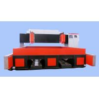 Buy cheap High speed CNC plate drilling machine PZ80/2, max.size 8000x8000mm from wholesalers