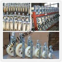 Buy cheap manufacture Hook Sheave,Cable Sheave, best quality Cable Block product