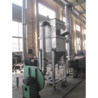Buy cheap PLC SUS304 Spin Flash Dryer For Drying All Kinds Of Material In Cake State product