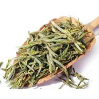 Buy cheap Fresh Processing Loose Green Tea With Strictly - Picked And Selected from wholesalers