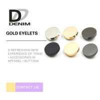 Buy cheap Fashion Gold & Gunmetal Shank Buttons • Metal Buttons • Clothing Buttons • ing Buttons • Synthetic Buttons from wholesalers