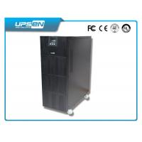 Buy cheap 15KVA / 20KVA 380V / 400V Online Uninterruptible Power Supply For CTP Plate Machines from wholesalers