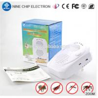 Buy cheap Mosquitos dispeller, electronic pest repeller and ultrasonic pest repeller from wholesalers