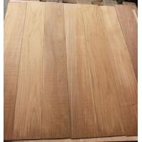 Buy cheap Teak Veneer / Teak Lamellas from wholesalers