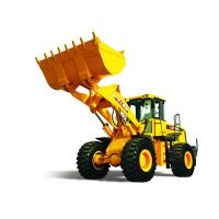 Buy cheap LW500K Wheel Loader from wholesalers