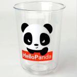 Buy cheap Cold Disposable Plastic Cups 16oz Pet Transparent Opaque Translucent Color from wholesalers