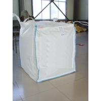 Buy cheap Type A side stitch lock bulk bags ,  flexible intermediate bulk container product