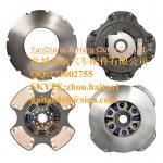 399776 14 Dual Disc Clutch PPA Agco-Allis 440 Ford FW20 FW30 FW40 FW60 4568