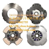 "Buy cheap 399776 14"" Dual Disc Clutch PPA Agco-Allis 440 Ford FW20 FW30 FW40 FW60 4568 product"