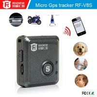 Buy cheap Gps solutions /Tracker Personal Tracker,fleet vehicle tracking/online gps tracker from wholesalers