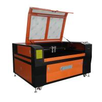 Buy cheap Economic Double Heads Metal and Non-Metal Co2 Laser Engraving Cutting Machine from wholesalers