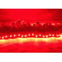 Buy cheap String Light 12MM Led Pixel Module / 8mm Staw Hat LED Pixel Light PVC + silicone from wholesalers