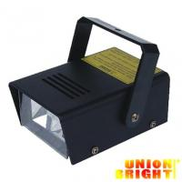 Buy cheap 20W Mini Strobe flash light / Stage Lighting LED Effect Light RGB DJ light from wholesalers