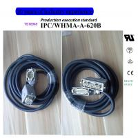 Buy cheap 09310062701 Harting connector and cable-assembly Custom processing from wholesalers
