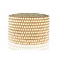 Residential Flexible LED Strip , Flexible Cuttable Led Tape High Luminous Flux