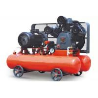 Buy cheap Eco - Friendly Diesel Engine Air Compressor / Drill Type Air Compressor from wholesalers