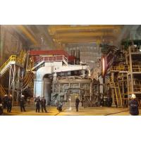 Rolling Ccm Casting , Steel Rolling Mill Equipment 80000 Tons Output