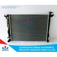 Buy cheap 25310-2Z100 Automotive Engine Radiator For HYUNDAI IX35 2010- AT from wholesalers