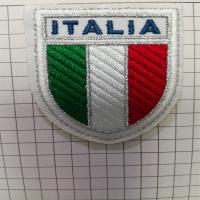 Buy cheap wholesale Custom eco-friendly paper backing woven army patches from wholesalers