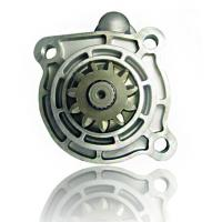 Buy cheap 5.5KW 24V Engine Starter Motor 11 Pinion Durable For Weichai 612600090293 product