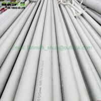 Buy cheap Api 5ct Astm A106 A53 Grade B X52 X65 Seamless Steel Pipe Welded steel pipes from wholesalers