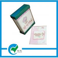 Buy cheap Christmas Greeting Card Stock Paper with CMYK Printing for Holiday Decoration & Gift from wholesalers