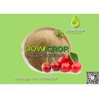 Buy cheap DOWCROP HOE SALE HIGH QUALITY AMINO ACID CHELATED IRON 100% COMPLETELY WATER SOLUBLE FERTILIZER  ORGANIC FERTILIZER from wholesalers