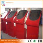 Buy cheap electronic kiosk digital kiosk kiosk solutions kiosk rental from wholesalers
