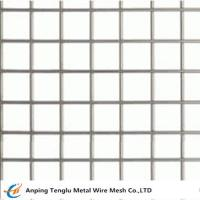 Buy cheap Stainless Steel 304 Light Wire Welded Mesh |25 x 25 x 1.6mm from wholesalers