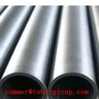 Buy cheap Different size of welded stainless steel pipe from wholesalers