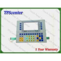 Buy cheap Membrane Keypad switch keyboard ESA VT55000P0 VT550W for ESA VT550 from wholesalers