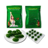 Buy cheap meizitang botanical slimming product from wholesalers