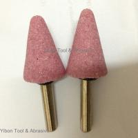 Buy cheap A5 Pink Mounted Points (Mounted Stone, Mounted Wheel, Grinding Point, Abrasive Stone) from wholesalers