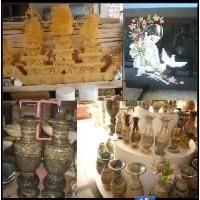 Buy cheap Marble Sculpture from wholesalers