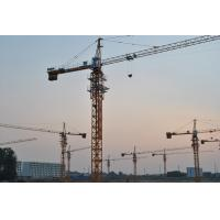 Buy cheap Construction tower crane hot sale QTZ50(TC4810)A from wholesalers