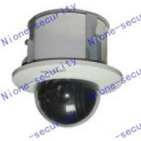 Buy cheap Nione - Indoor Auto Tracking Network IP PTZ Speed Dome Camera - NV-ND505AS from wholesalers