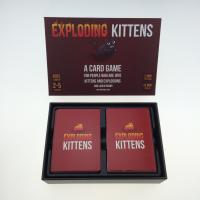 fashionable patterns Exploding Kittens