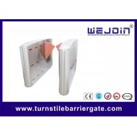 Buy cheap 600Mm Access Control Flap Barrier Gate For Spare Club with Extending Flap product