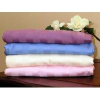 Buy cheap 100% Egyptian cotton 400tc 5 star hotel fitted sheet from wholesalers