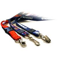 Buy cheap high quality heat transfer printing lanyards from wholesalers